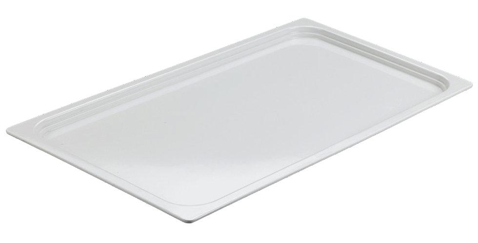Ambra Tray Leone, Melamine, White, 1 pc, 41.5x28x2cm