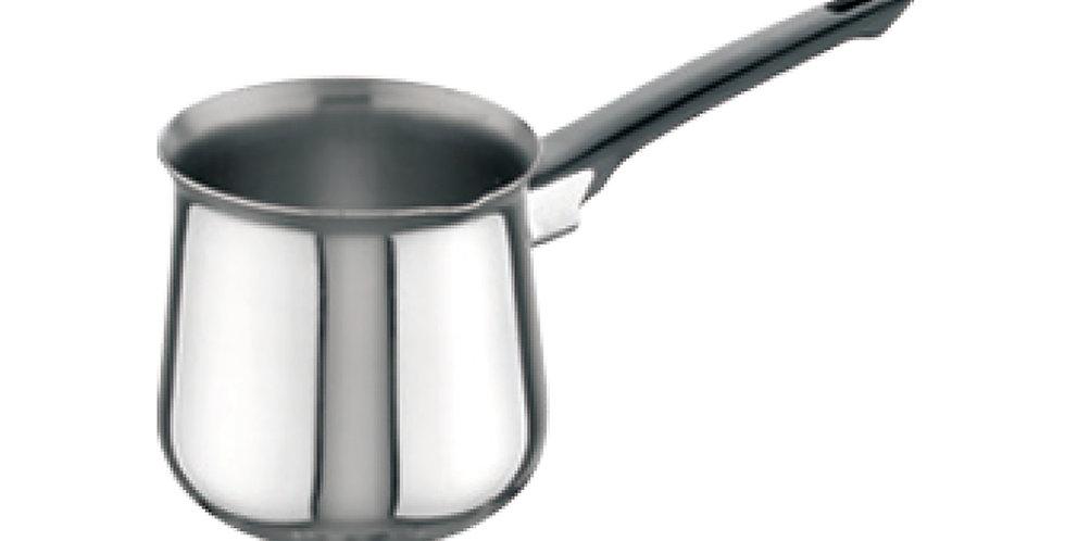 Coffee Pot for Electric Stove Super Casa, Inox, 450ml