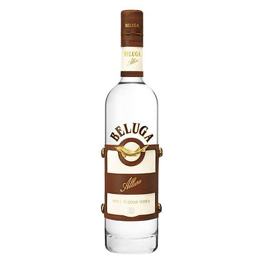 Beluga Allure Vodka, 700ml