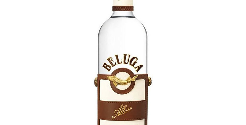 Beluga Allure Vodka, 700ml