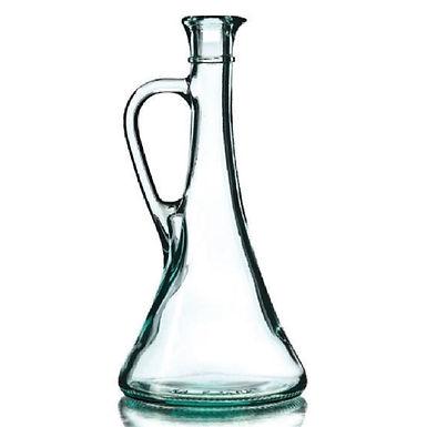 Bottle Aceitex, Glass, 500ml