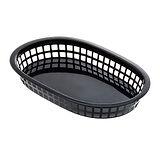 American Basket Leone, PP, 12 pcs, 27.5x17.5x3.8cm