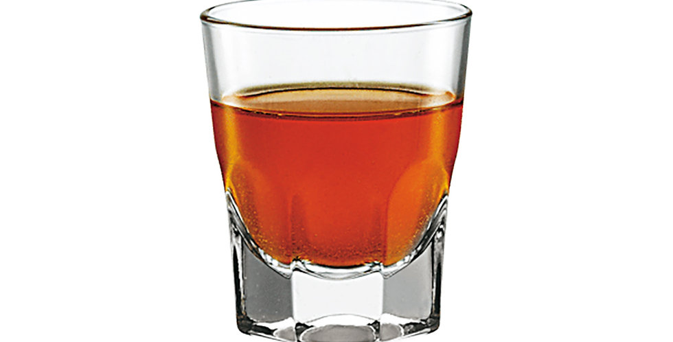 Liqueur Glass Bormioli Rocco Piemontese, 100ml