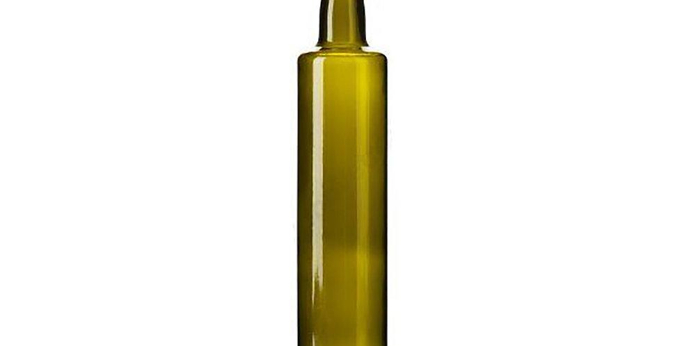 Bottle Dorica, Glass, UVAG, 500ml, 31.5x18