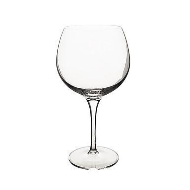 Burgundy Wine Glass Nude Primeur, 680ml