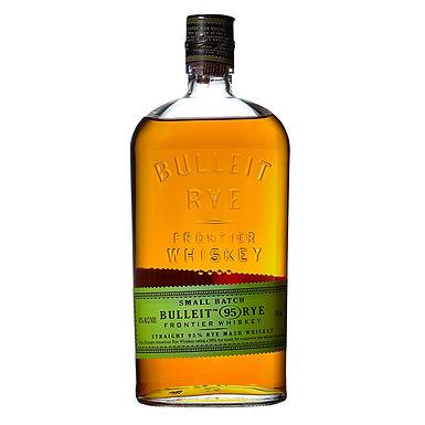 Bulleit Rye Frontier Whisky, 700ml