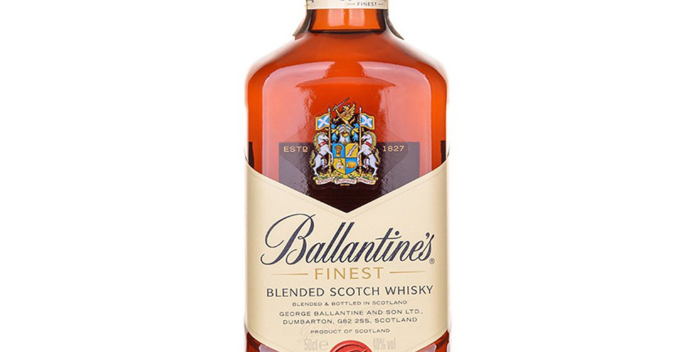 Ballantine's Scotch Whisky, 500ml