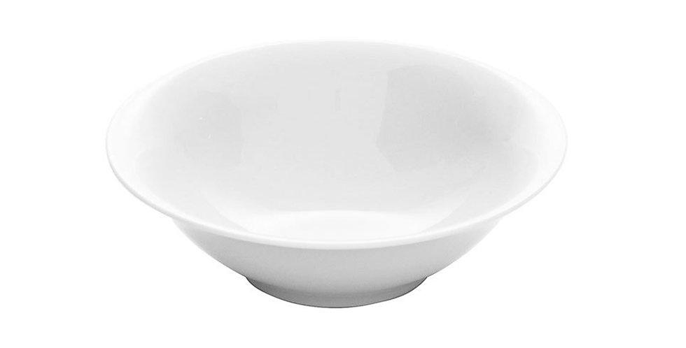Bowl Gural Porselen Athens, Porcelain, White, 17cm