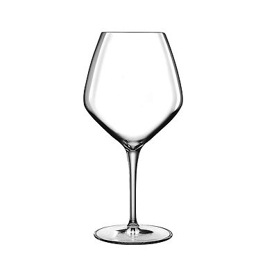 Pinot Noir Wine Glass Luigi Bormioli Atelier, Crystal, 610ml