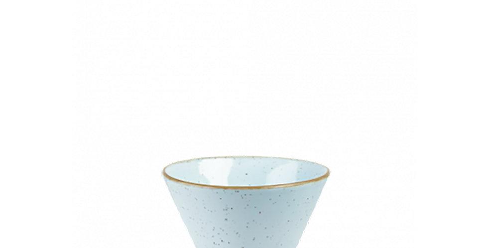 Sauce Bowl Churchill Stonecast, Round, Duck Egg Blue