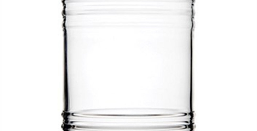 Long Drink Glass Pasabahce Tin Can, Tempered, 490ml