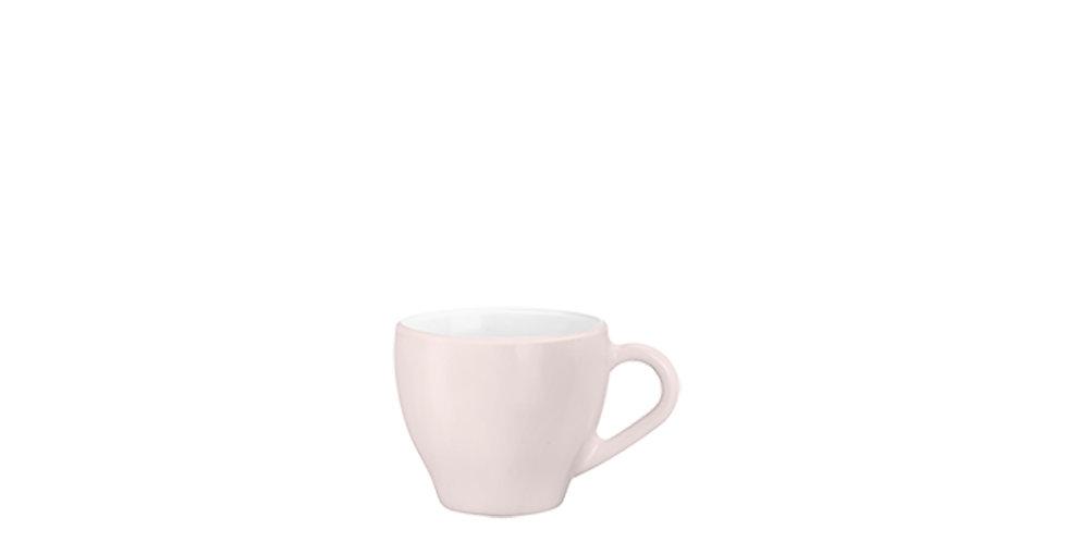 Espresso Cup Bormioli Rocco Icon Colour Palette, 5 Colors, 85ml