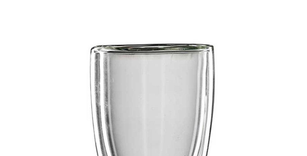 Cappucino Glass bloomix Roma, 200ml