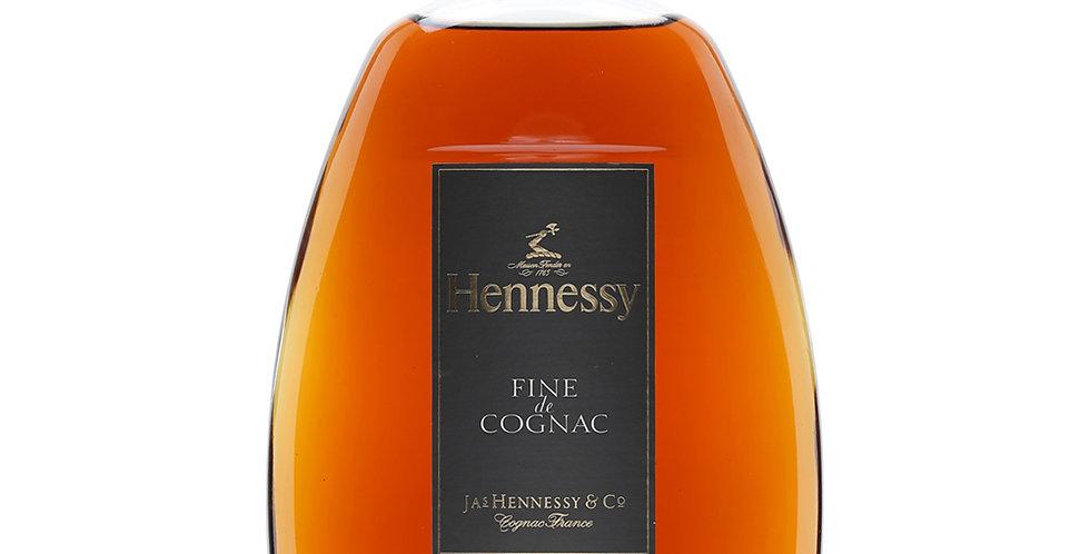 Hennessy Fine de Cognac, 700ml