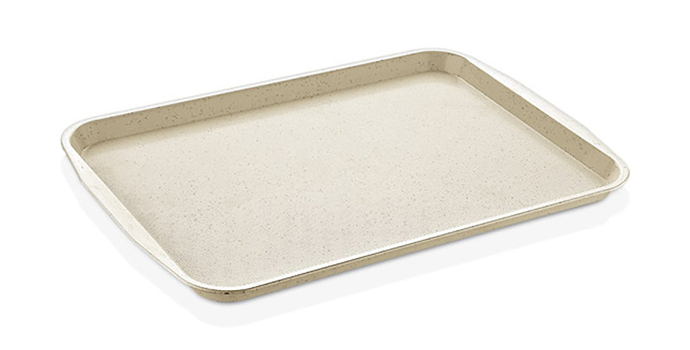 Service Tray with Handle GastroPlast, ABS, 32x44cm