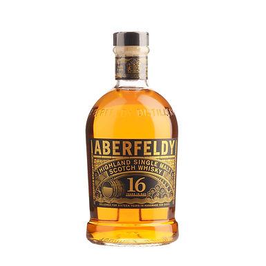 Aberfeldy 16 Years in Oak Scotch Whisky, 700ml