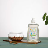 Dishwashing Detergent egreeno Unscented, 95% Natural, Biodegradable, 500ml
