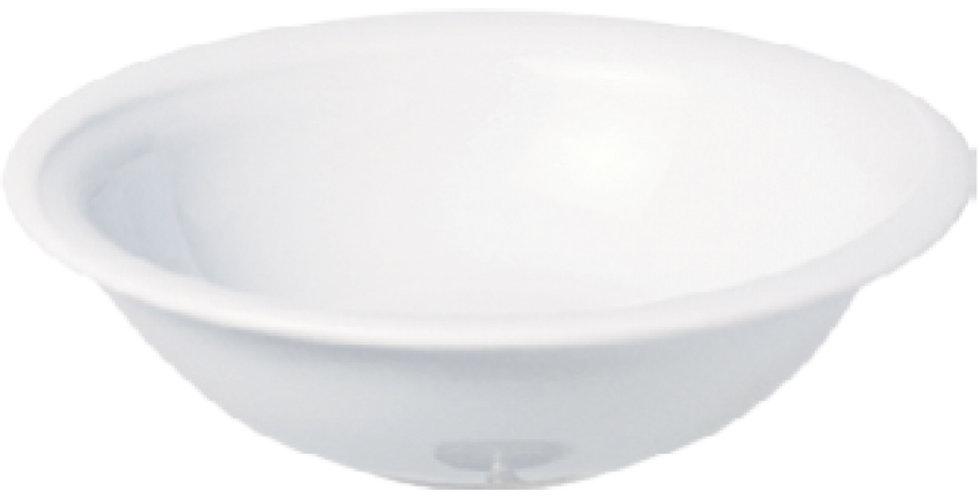 Bowl Gural Porselen X-Tanbul, Porcelain, White, 3 Sizes