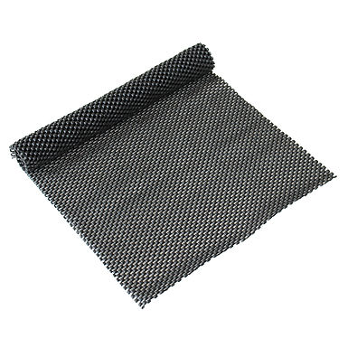 Bar Mat, Anti-Slip, Black, 30x70cm
