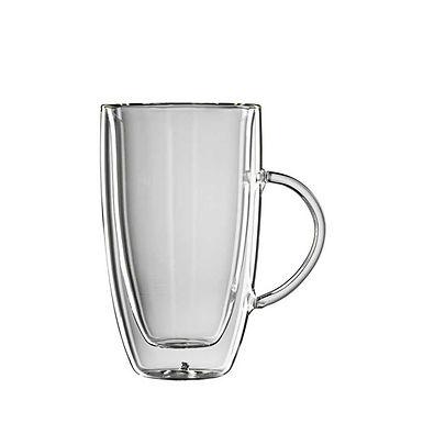 Latte Macchiato Glass bloomix Verona, 290ml