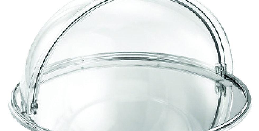 Buffet Tray, Round, Inox, Ø40cm