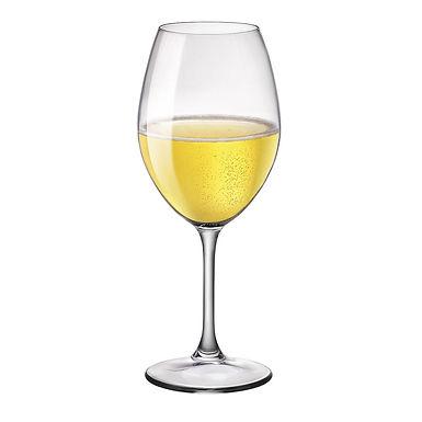 Fizzy Wine Glass Bormioli Rocco Riserva, 560ml