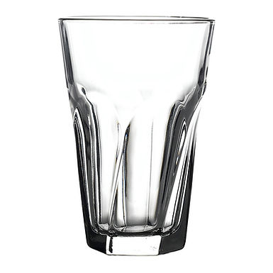 Long Drink Glass Libbey Gibraltar Twist, Tempered, 350ml