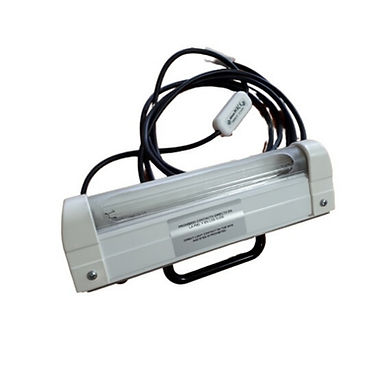 6W UV Lamp Holder, For Sterilization of Air and Surfaces