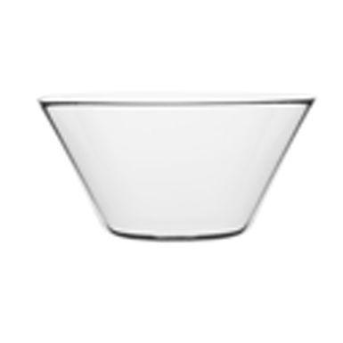 Bowl Trend Glass Daga, Ø255mm, 3180ml