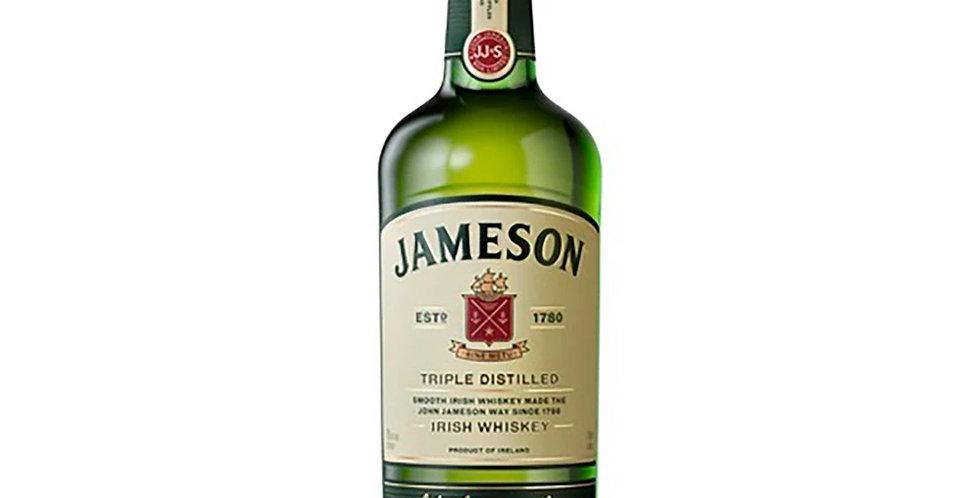 Jameson Irish Whiskey, 1L