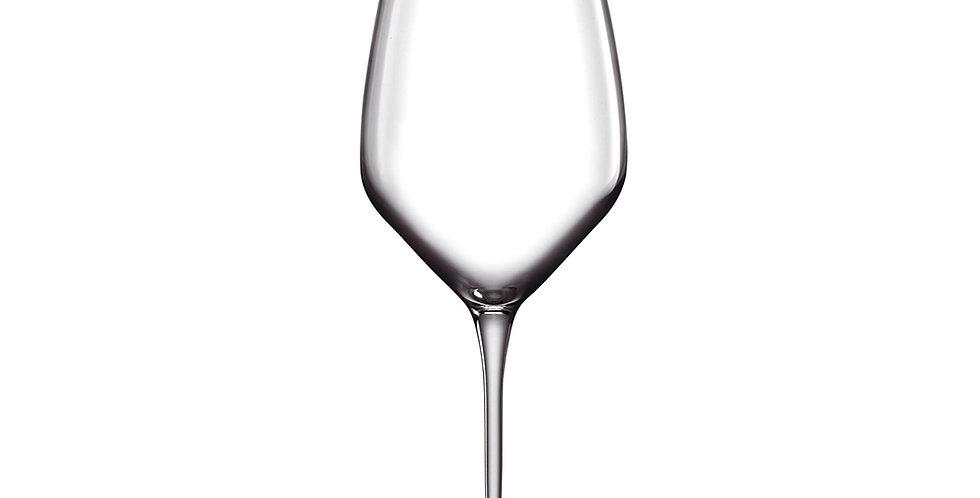 Sauvignon Wine Glass Luigi Bormioli Atelier, Crystal, 350ml