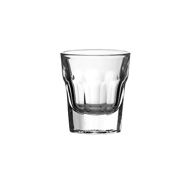 Shot Glass Pasabahce Casablanca, Tempered, Stackable, 30ml