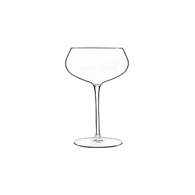 Champagne Glass Luigi Bormioli Tentazioni, Crystal, 300ml