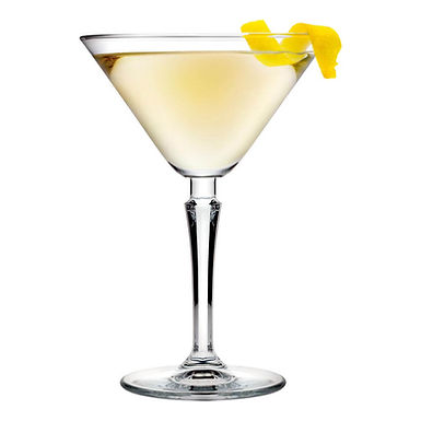 Martini Glass Pasabahce Hudson, 230ml