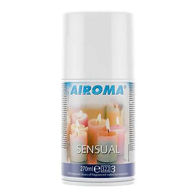 Air Freshener Refill Vectair Systems Airoma MVP, 13 Aromas