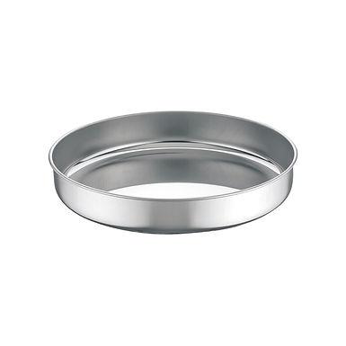 Baking Pan Super Casa, Round, Inox 18/C, Ø34cm