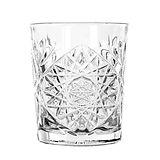 D.O.F. Whisky Glass Libbey Hobstar, 355ml
