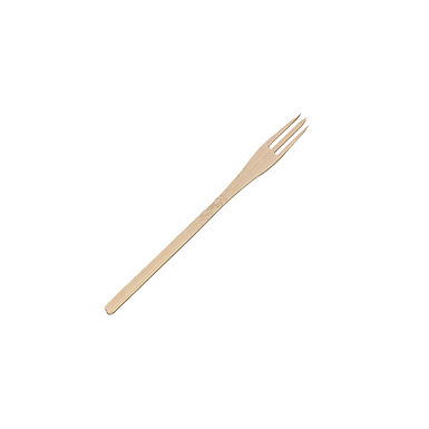 Stick Trident First Pack, Biodegradable, Bamboo, 140mm