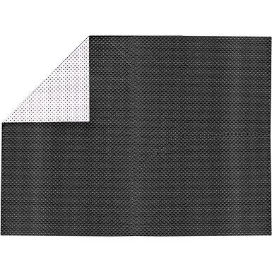 Butcher Paper Sheet, Two Sided, Black-White, 30x40cm