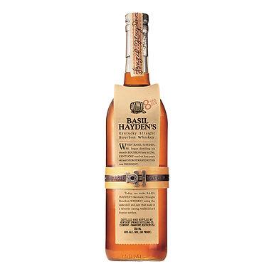 Basil Hayden's 8 Yrs Old Bourbon Whiskey, 700ml