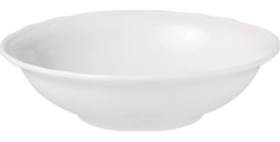 Bowl Gural Porselen Venice, Porcelain, White, 3 Sizes