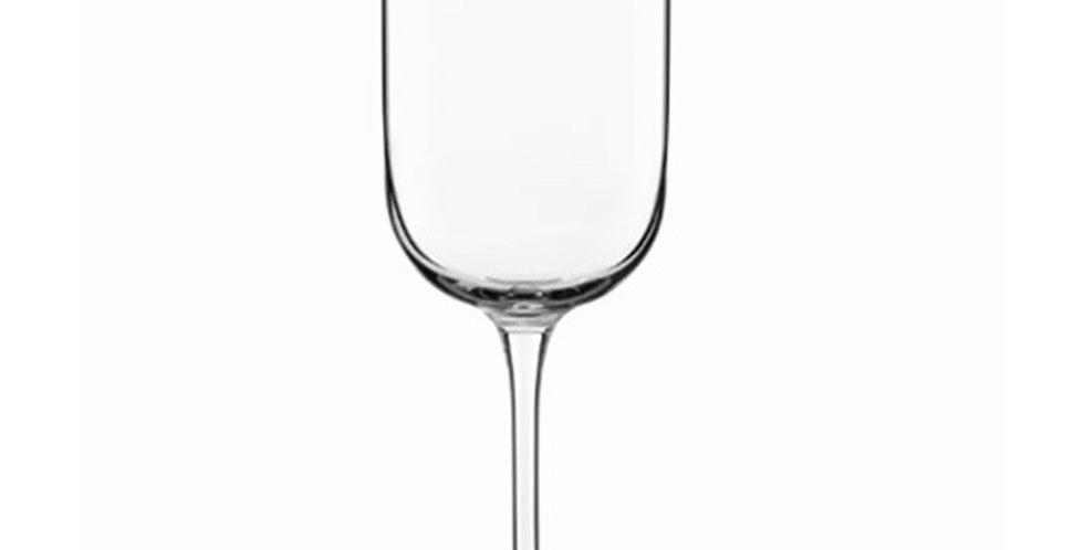 Red Wine Glass Luigi Bormioli Sublime, Crystal, 400ml