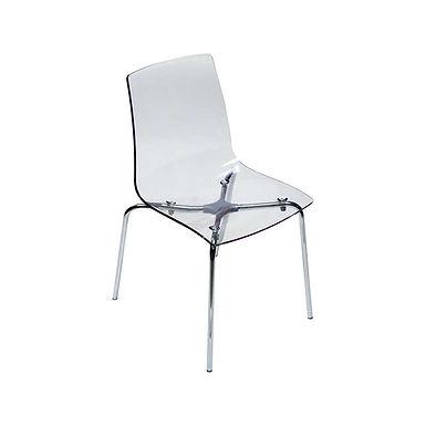 Chair Grandsoleil Lollipop Polycarbonate