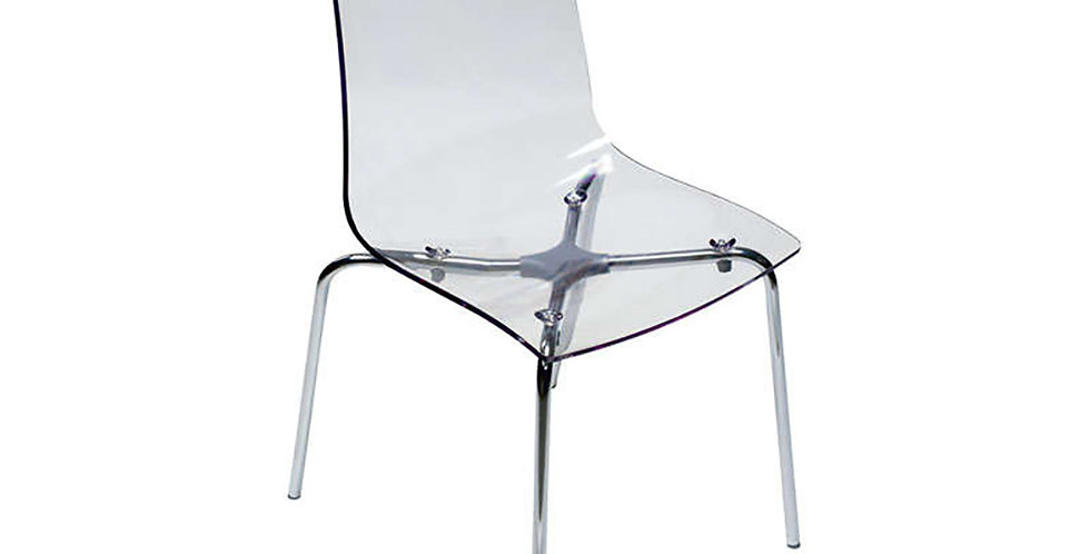 Chair Grandsoleil Lollipop Polycarbonate
