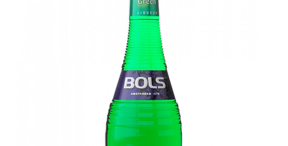 Bols Peppermint Green Liqueur, 700ml
