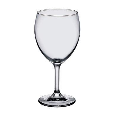 Goblet Glass Bormioli Rocco Globo, 410ml