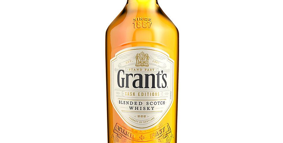 Grant's Rum Cask Scotch Whisky, 700ml