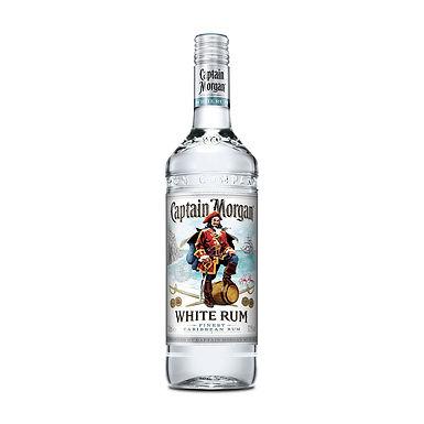 Captain Morgan White Rum, 700ml