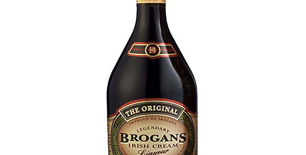 Brogans Irish Cream Liqueur, 700ml