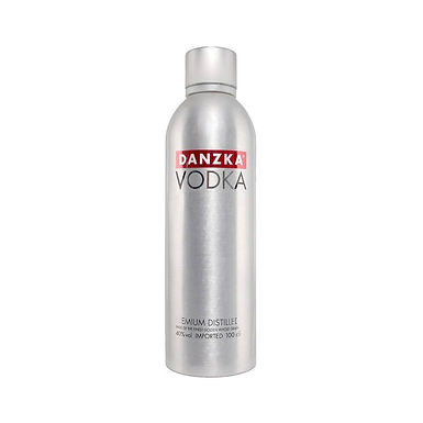 Danzka Vodka, 700ml